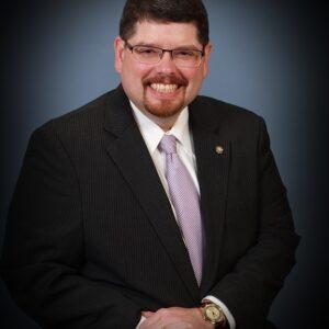 Brad Bodoh, Scout Executive