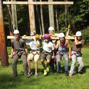 Brule Giants Ladder