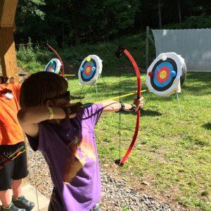 Cub Archery